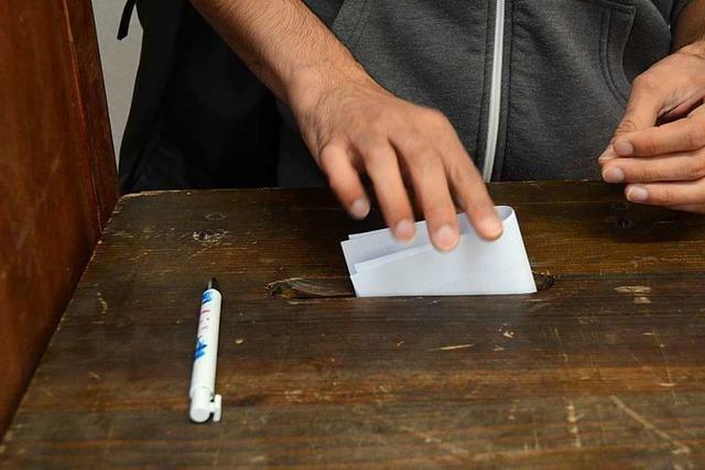 Das Kinder- und Jugendbüro in Kirchzarten startet eine Kampagne für Erstwähler