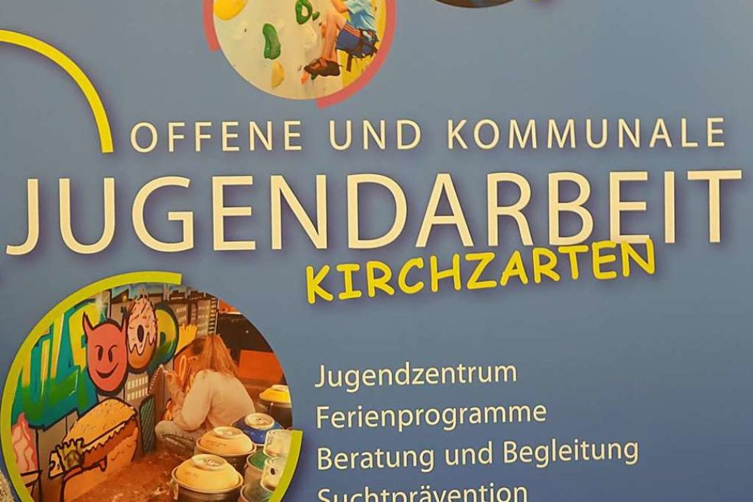 Das Jugendbüro bietet den Kindern und Jugendlichen in Kirchzarten einiges.  | Foto: Katrin Dorfs