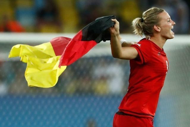 Bestandsaufnahme zum Ungleichgewicht von Frauen- und Männerfußball