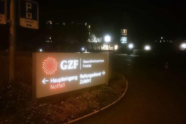 Spital Laufenburg auf gutem Weg