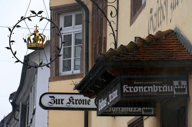 Kenzinger Gasthaus