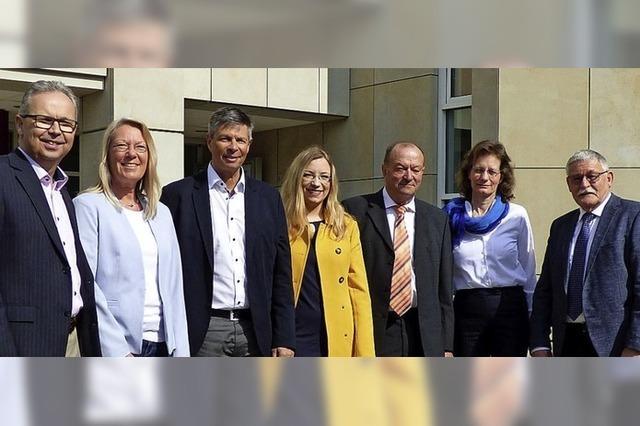 CDU-Kreistagskandidaten