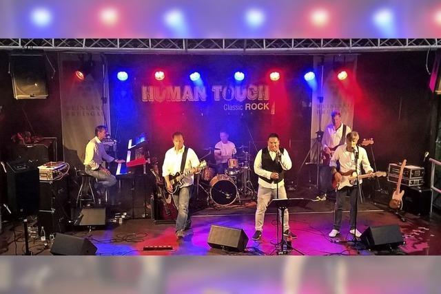 Human Touch in Emmendingen