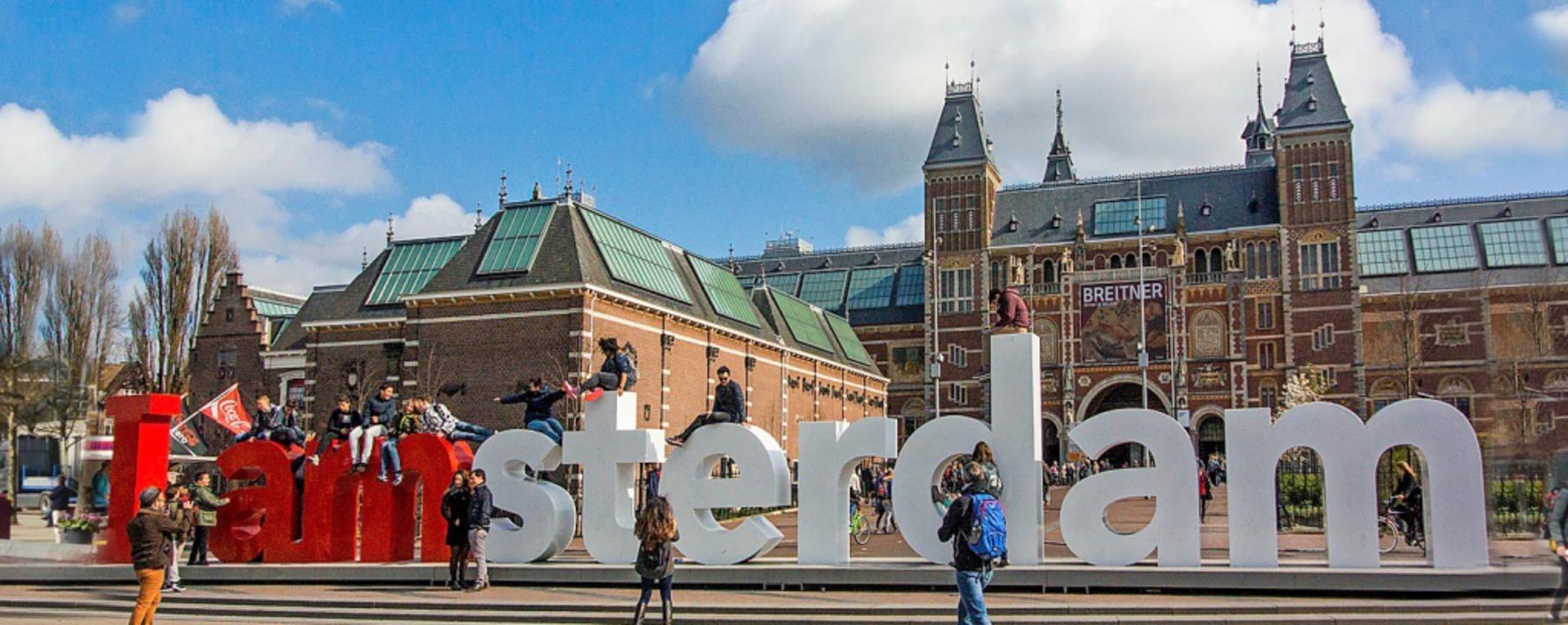 a6c441ea188357 Amsterdam ist zu voll - Reise - Badische Zeitung