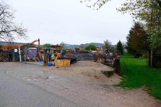 Gemeinde Ihringen sucht Wohnungen für die Anschlussunterbringung