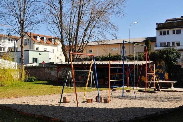 Die Eltern des geschlossenen Kinderhorts in Schopfheim sehen die Stadt in der Pflicht