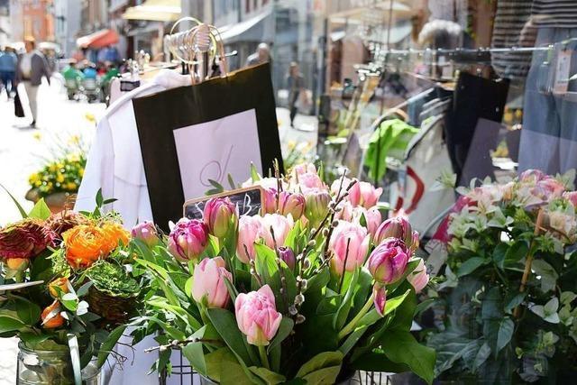 Am Wochenende ist Frühlingsfest in Bad Säckingen