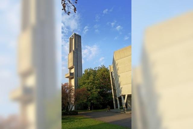 Auferstehungskirche für 700 000 Euro renoviert