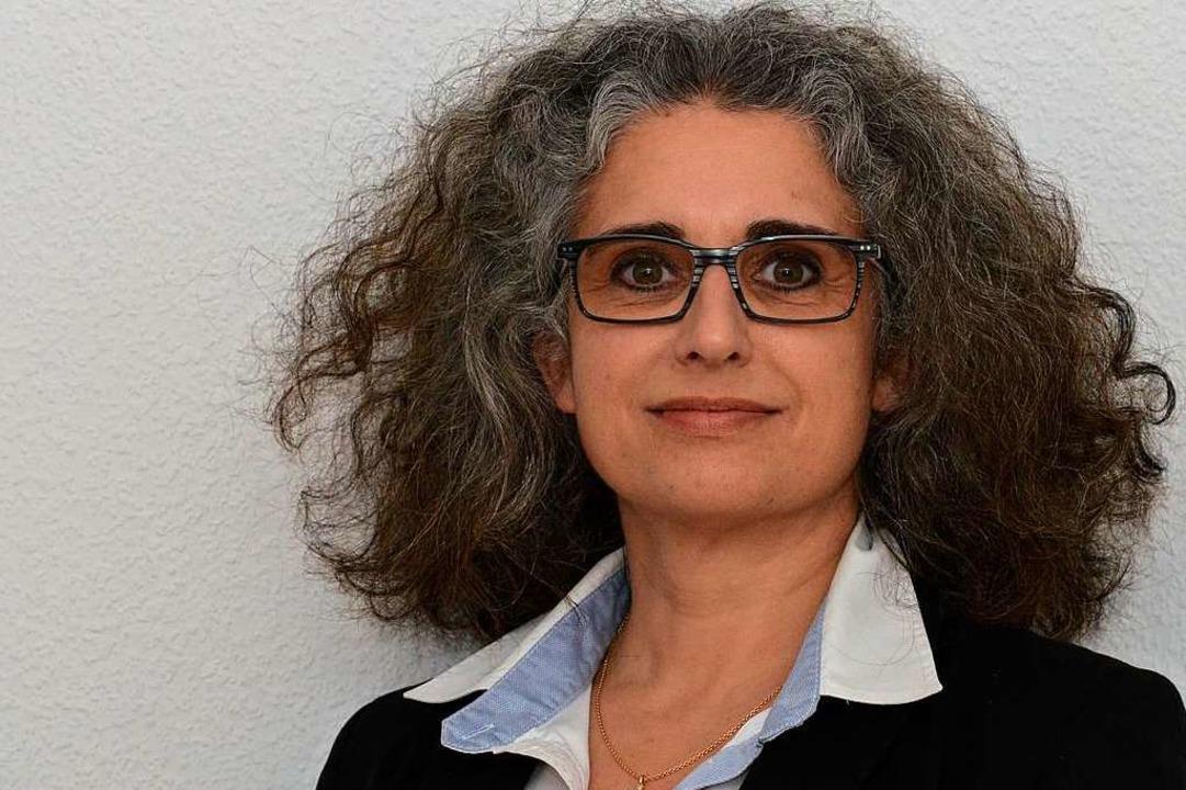 Martina Böswald, die  ehemalige Vorsit... im Landkreis Breisgau-Hochschwarzwald  | Foto: zVg