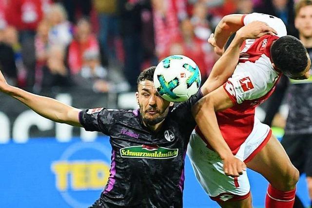 Präsent und hungrig sein: SC Freiburg will in Mainz punkten