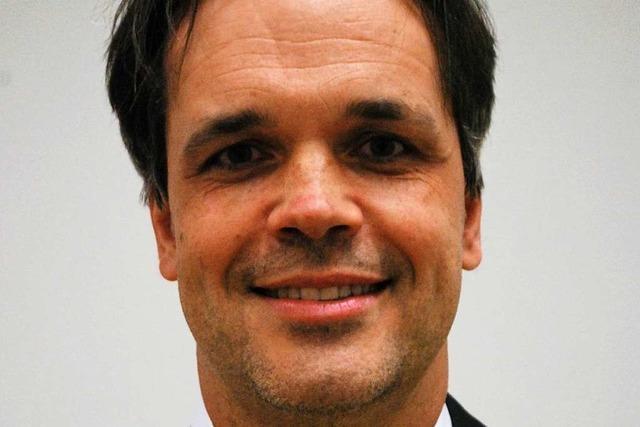 Michael Bohlmann ist neuer Chefarzt des Zentrums für Gynäkologie im