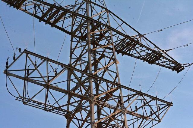 Badenova investiert 10 Millionen Euro in den Ausbau des Freiburger Stromnetzes