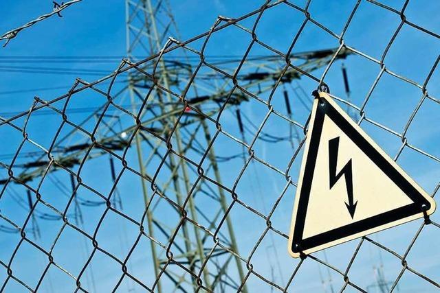 Neues Kabel soll weitere Stromausfälle in Schallstadt verhindern