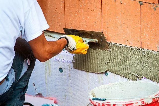 In den Kappler Weihermatten sollen bis zu 60 Wohnungen entstehen