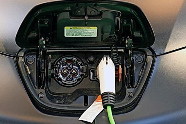 Batterie entscheidet