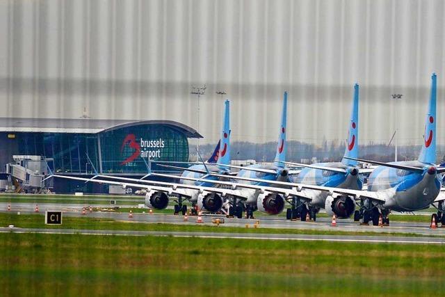 Boeing räumt weiteren