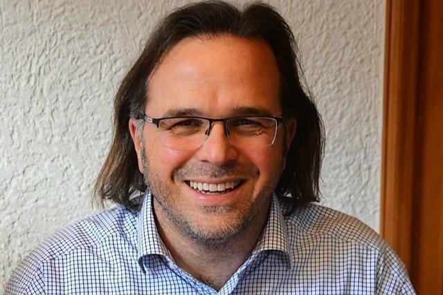 Darum kandidiert Bürgermeister Carsten Gabbert nicht für den Kreistag