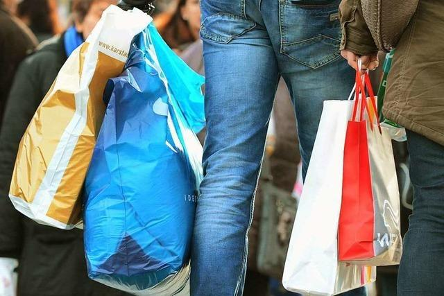 Die Schweizer kaufen weniger in Südbaden
