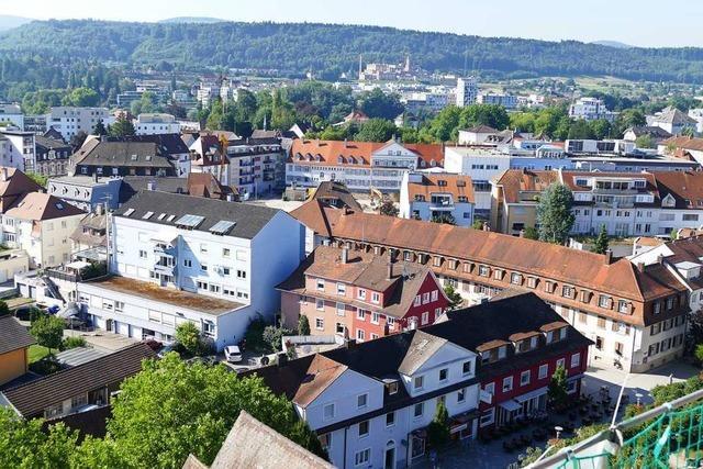 Symposium soll Ideen zur Feier des 100. Geburtstags Rheinfeldens fördern