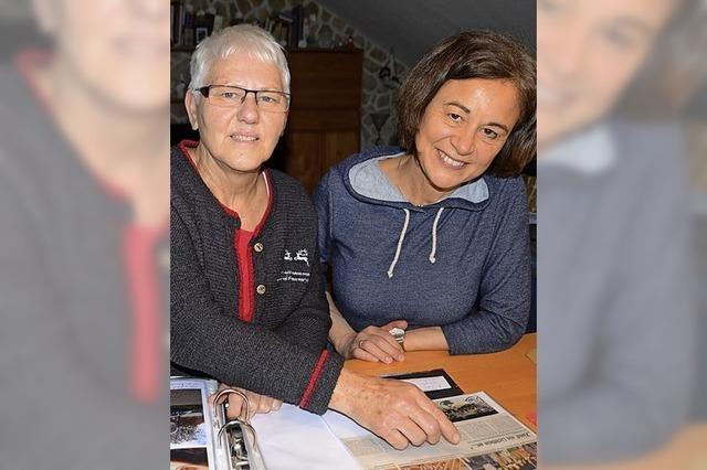 Endinger Seniorentreff wird 50 Jahre alt