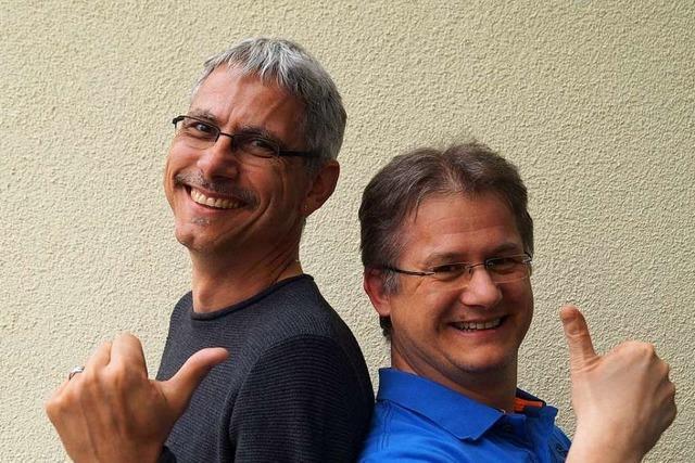 Jugendkapelle holt Nachwuchsmusiker nach Öflingen