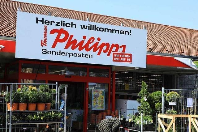Lahrer Rathaus weist Kritik zurück, sie wolle Thomas Philipps verhindern