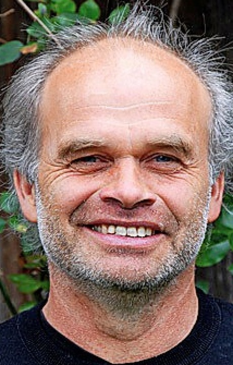 Jörg Hunn  | Foto: Manfred Frietsch