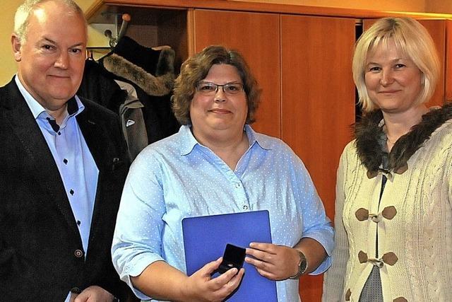 Turnverein als Aktivposten im Bötzinger Dorfleben