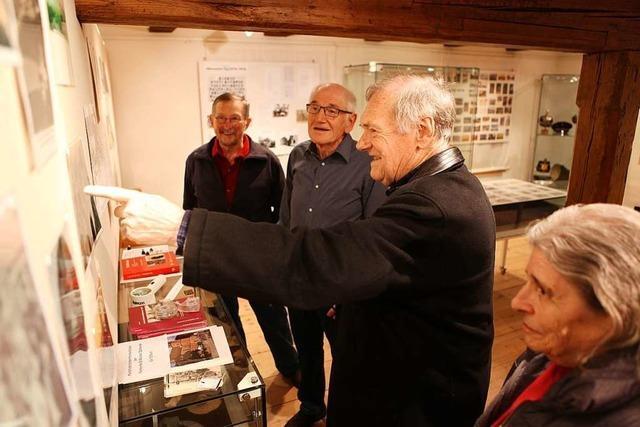 Deutsch-französische Ausstellung zeigt Kriegsjahre
