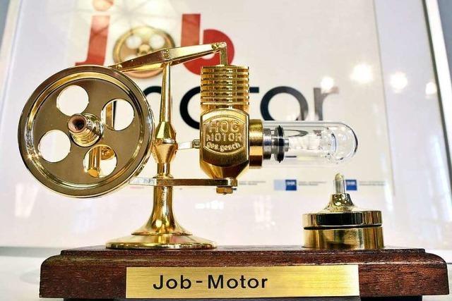 Fotos: Das sind die südbadischen Jobmotoren