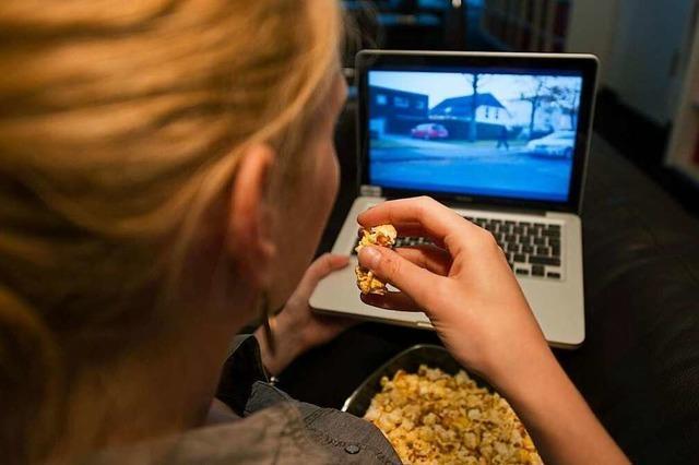 Test-Abo: Vorsicht vor unseriösen Streamingdiensten!