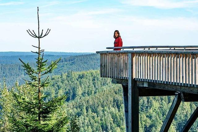 Was erwartet uns beim Mystery-Krimi aus dem Schwarzwald?