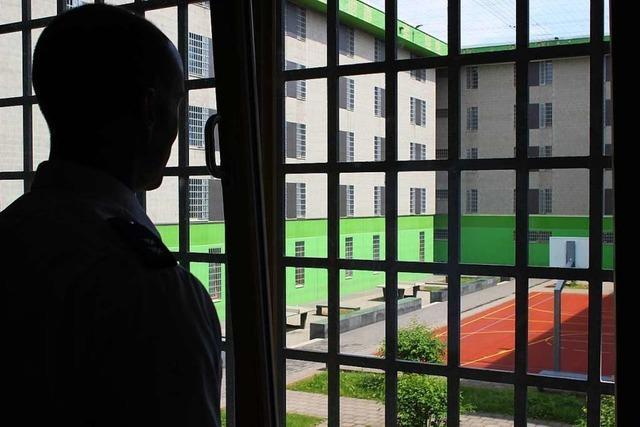 Gefängnisse gelten als Brutstätten des Salafismus