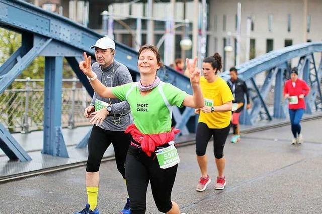 Fotos: Freiburg-Marathon 2019 – Teil I der Laufbilder