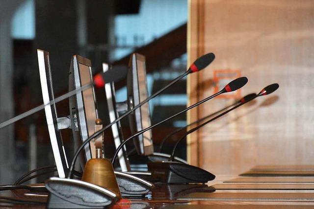 Das Weiler Jugendparlament hat bei seiner ersten Sitzung auch Themen sondiert