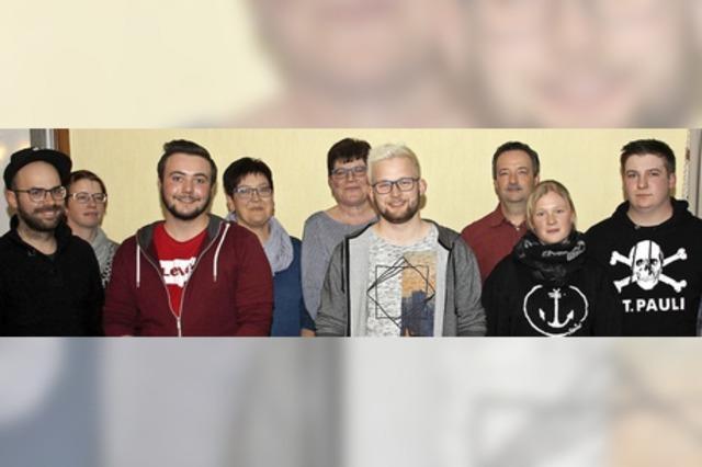 Künftig führt ein Team den Musikverein
