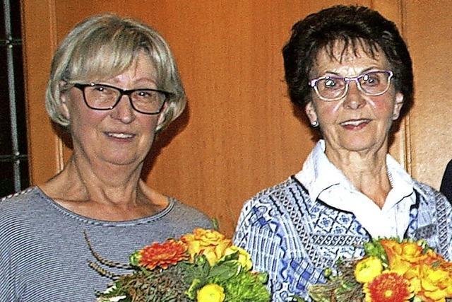 Trio leitet jetzt die Geschicke des TV Laufenburg