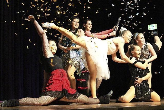 Tanzkunst für den Trägerverein