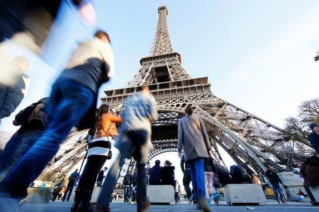 Paris – die Hauptstadt der Taschendiebe