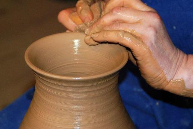 Keramik in Kandern – Das Traditionshandwerk lebt