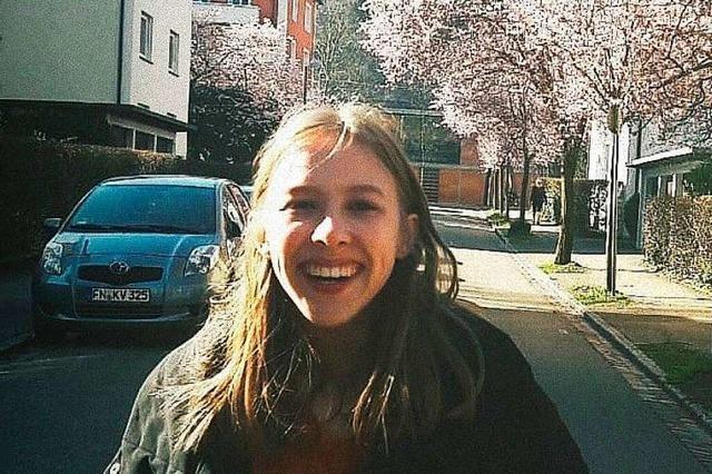 Claire Sophie Zieger