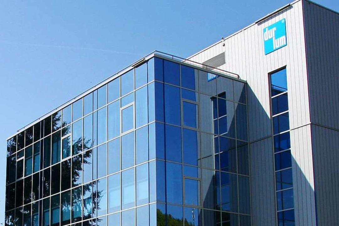 Durlum ist ein international tätiges F... Tageslichtsystemen spezialisiert hat.  | Foto: durlum Group GmbH