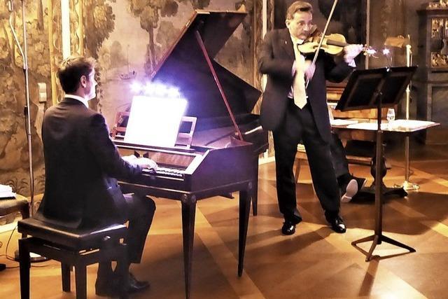 Spannendes über Mozarts PR-Touren