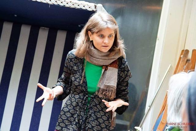 Kathinka Marks' berührendes Programm