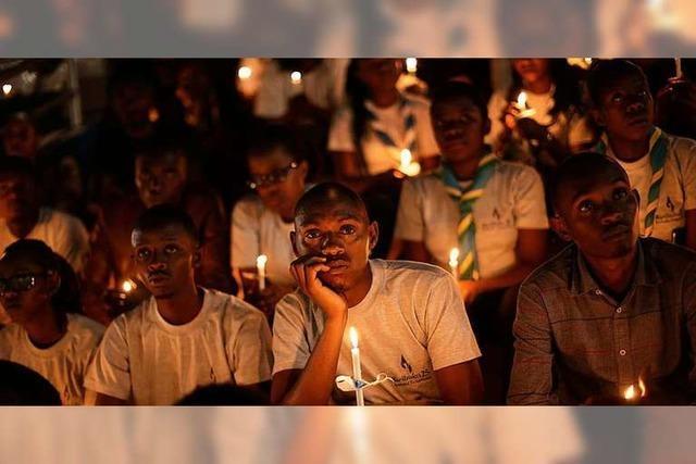25 Jahre nach dem Völkermord in Ruanda – es kann wieder passieren