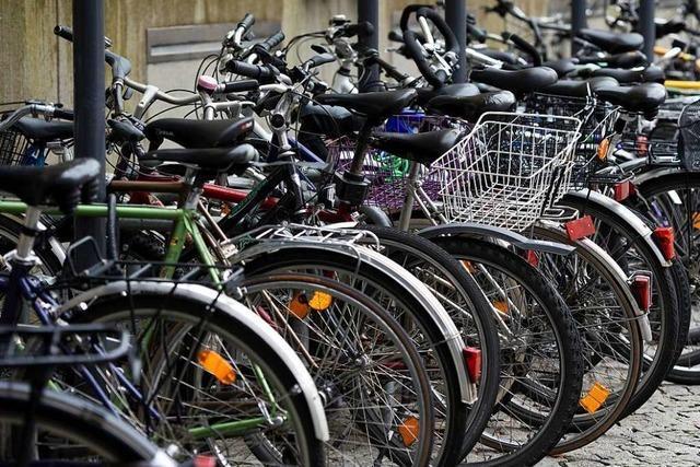 Bekommt Emmendingen ein Parkhaus für Fahrräder?