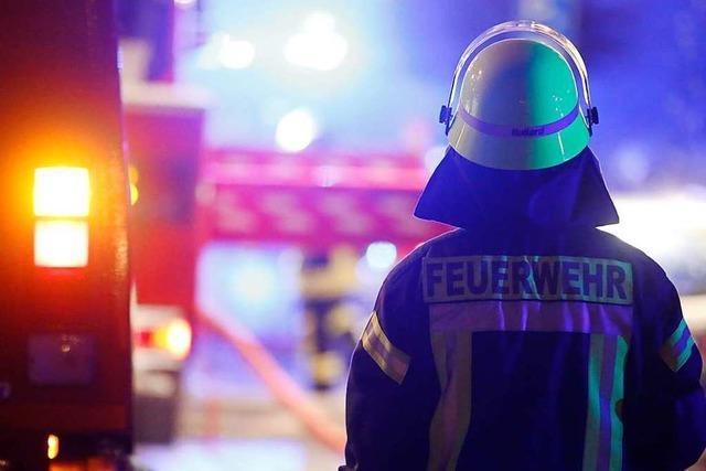 Auer Feuerwehr will neue, junge Mitglieder für sich gewinnen