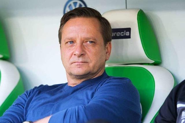 Trennung perfekt: Manager Heldt muss Hannover vorzeitig verlassen