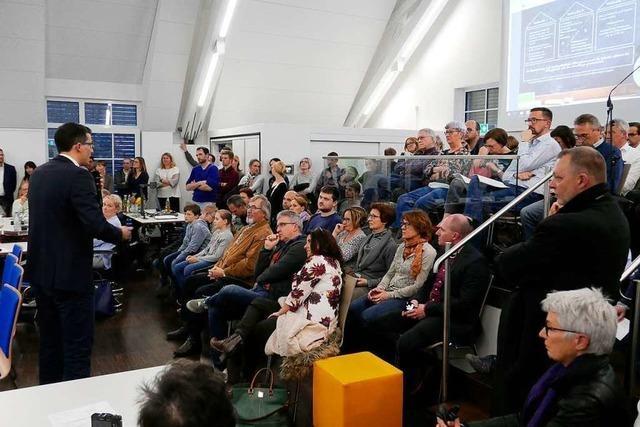 Viele Schulfragen bleiben in der Bad Krozinger Ratssitzung offen