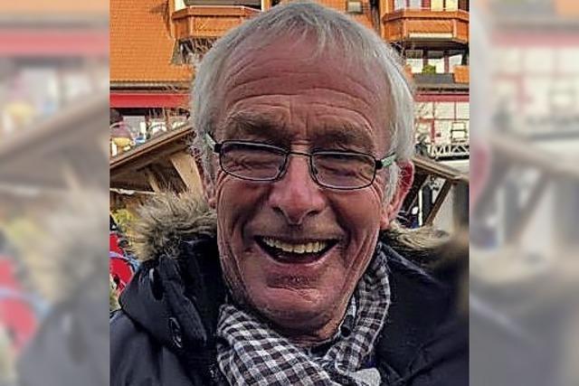 Mann aus Waldshut wird vermisst